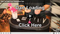 Click Here To See Our Video On Loading Your Dan-Inject Dart