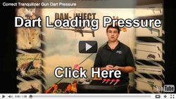 Click Here To See Our Video Explaining Dart Loading Pressure