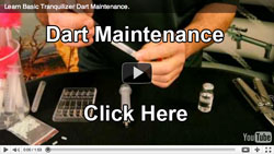 Click Here To See Our Video On Dart Maintenance