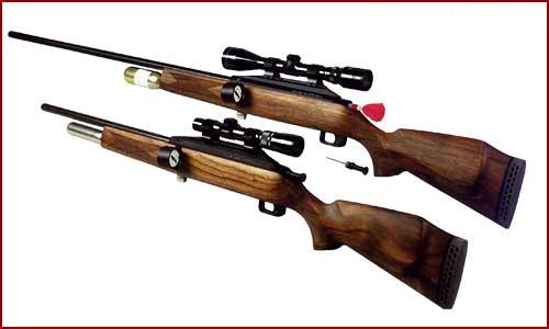 IM Rifle