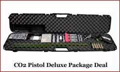 Deluxe Pistol Package