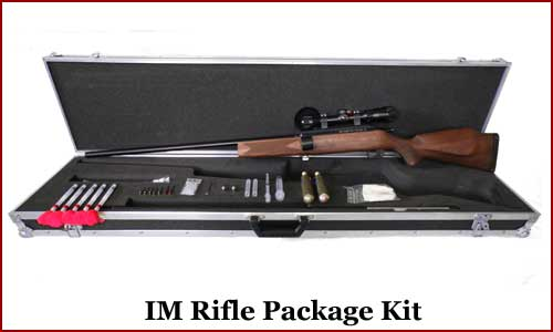 I.M. Rifle Package Deal