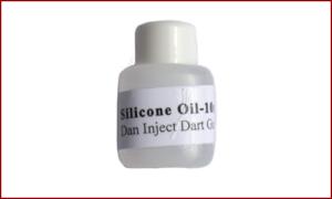 DanInject Silicone Oil