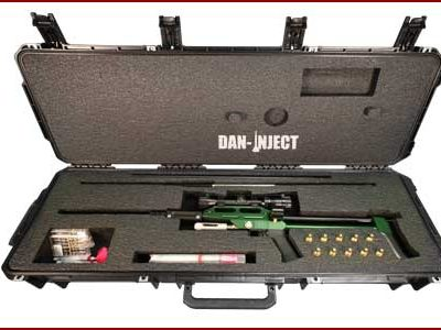 JM Special Black Case