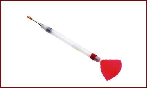 S10 Syringe Dart 10 cc (Needle sold separately)