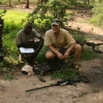 Matt Becker Of Zambia Carnivores - Saving Wild Dogs In Africa