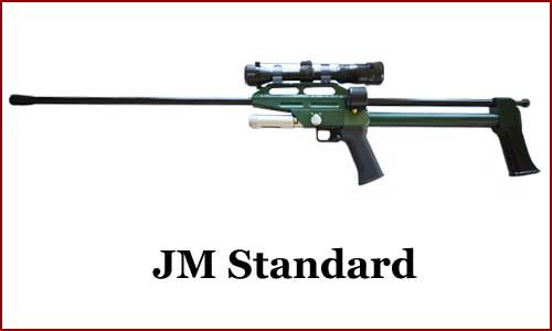 JM Standard 13MM Barrel