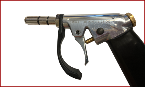 CO2 Pistol With Trigger
